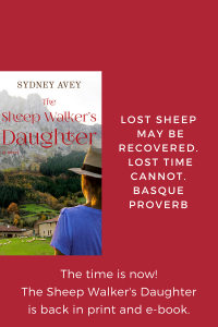 The Sheep Walker's Daughter